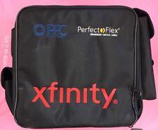 Coaxial Video Cable Tech Service Reel Tote Bag broadband CATV installer 13535-01