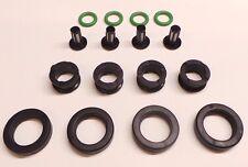 1999-2001 Fuel Injector Seal Kit Filters Viton Honda 1999-2001 CR-V 2.0L honda B