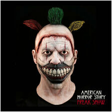 American Horror Story Twisty The Clown Mask with detachable mouthpiece