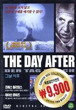 The Day After (1983) / Nicholas Meyer, Jason Robards / DVD, NEW