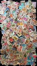 1000+ Worlwide Stamps Great Variety Pack Nearly all Different Used Off Paper