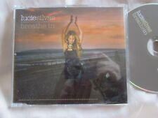 Lucie Silvas – Breathe In Label: Mercury Records BREATHECJ5 UK Promo CD Single