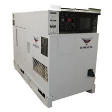 Hawkeye 30kW Diesel Generator MEP-805B Military Surplus 30 kW TQG