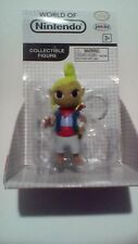 Jakks World of NINTENDO - Tetra figure - NIP Zelda character windwaker