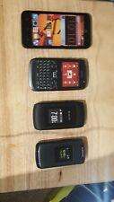 Lot Of 4 Display Dummy Phones