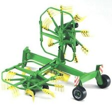 Bruder Krone Swadro Schwader 2216 Landwirtschaft Anbaugerät Heu grün
