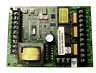 AIR CONDITIONER ACTRON OUTDOOR PCB BOARD EXCLIPS, ACCENT,PIONEER - AFS-D8CPUR3-1