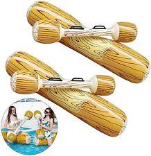 4tlg Aufblasbare Pool Spielzeug Wasserspielzeug Wassersport Float Schwimmspiel
