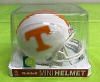Tennessee Volunteers Vols Riddell VSR4 Mini Helmet NIB