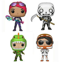 Funko Pop Games Skull Trooper Brite Bomber Moonwalker Action Figure Vinyl Toys