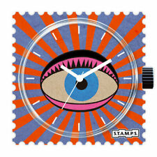 S.T.A.M.P.S. - Stamps - Uhr - Trippy Eye  -Watch   ♦️