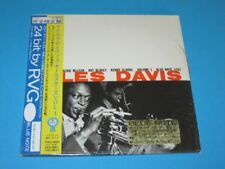 Miles Davis / Volume 1 (Japan 1998, Blue Note TOCJ-9022) - Limited CD