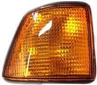*NEW* CORNER INDICATOR LIGHT LAMP for BMW 7 SERIES E32 3/1987 - 9/1994 RIGHT RHS