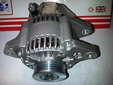 TOYOTA YARIS MK1 & VERSO 1.4 D-4D DIESEL 2001-2005 BRAND NEW 80A ALTERNATOR