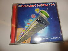 CD  Smash Mouth  – Astro Lounge