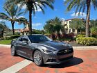 2016 Ford Mustang GT 5.0L 2016 Ford Mustang GT