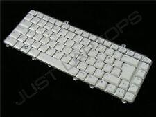 New Dell Inspiron 1420 Swedish Finnish Silver Suomi Keyboard Tangentbord NK842