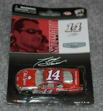 TONY STEWART #14 2009 NASCAR 1:64 REPLICA DIE CAST CAR