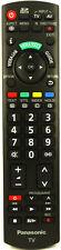 Panasonic TX-L32X10B Genuine Original Remote Control
