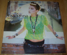 "Madonna 12"" Like A Virgin EXTENDED DANCE REMIX Stay NEAR MINT 45 FREE US SHIPPIN"