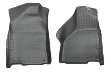 Husky Liners Classic Style Gray Front Floor Liners for Dodge Ram 1500/2500/3500