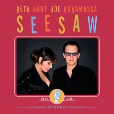 Beth dur & Joe Bonamassa - Seesaw (1LP Vinyle) 2013 Provogue