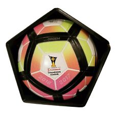 Nike Ordem 4 Concacaf Scotiabank Champions League Official Match Ball Fifa Sz.5