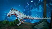 Ark Survival Evolved Xbox One PVE 220 White Reaper Clone* Unlvld