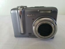 Kodak EasyShare Z1275 12.1MP Digital Camera - Dark gray *GOOD/TESTED*