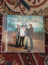 Quadrosonic by Les Respectables (CD, Jan-2007, Les Disques Passeport)