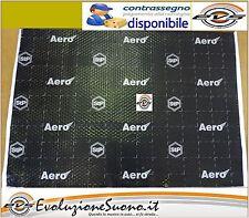 STP GOLD AERO Premium Insonorizzante Antivibrante x Auto 1 Foglio 530x750x2mm
