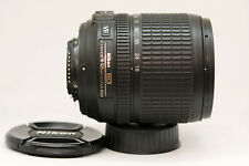 Nikon Zoom-Nikkor 18-105 mm F/3.5-5.6 DX G SWM AF-S VR IF ED