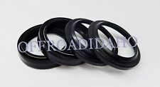 FRONT FORK TUBE OIL & DUST SEAL KIT SUZUKI DR650SE 2010 2011 2012 2013 DR650 650