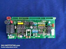 Carte CAME, modèle ZBX74-78