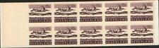 Nederland Postzegelboekje PB 5n Postfris
