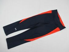 Auburn Tigers Under Armour Compression Pants Women's New Multiple Sizes