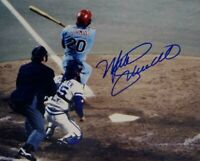 Mike Schmidt Autographed Signed 8x10 Photo ( HOF Phillies ) REPRINT