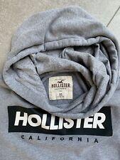 hollister Mens Hoodie XS