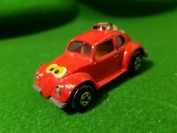 Matchbox Superfast No. 31 Volks Dragon Volkswagen Beetle. Very good cond Unboxed