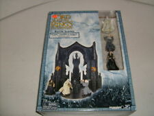 AOME Lord of the Rings Orthanc Chamber at Isengard Battle Scenes Figure Playset