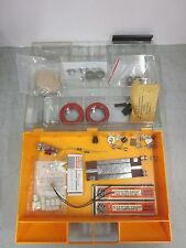Vintage NOS Ham Radio Parts and Container Miscellaneous Parts