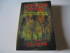 THE SPECTRE OF DEATH RODE THE LAND-CIVIL WAR NOVEL-WEBB-PAPERBACK BOOK-2006