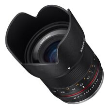 Brand New Samyang 21mm f/1.4 For Micro 4/3(FOB price)