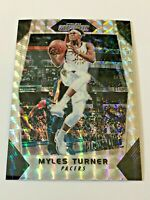 2017-18 Panini Prizm Mosaic Basketball #64 - Myles Turner - Indiana Pacers