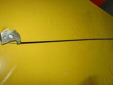 Seilzug Lufttemperaturregulierung Speedster (RL) ORIGINAL OPEL 4801485