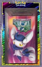 🌈Deck XY : Etincelles - Version Mistigrix - Pokemon Neuf