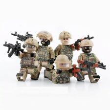 ⭐Lego Swat Team Police Militaire Intervention Armée Jouet Enfant Soldats⭐