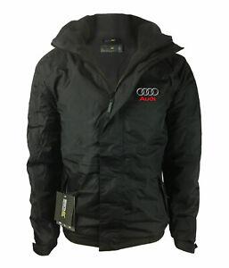 Audi Jacket Regatta Dover/ Insulated Jacket /Fleece/ Soft Shell New Car Coat