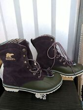 "Sorel Tivoli Camp 18"" Boots"