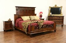 Renaissance Antique Beds Bedroom Sets Ebay